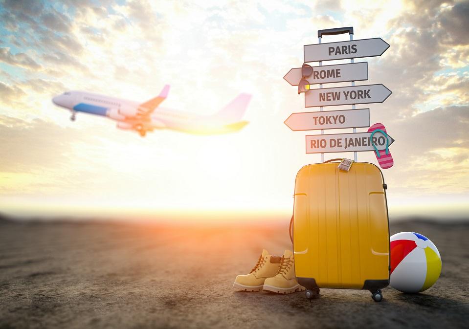 Comment voyager sans frais bancaire à l'étranger ?
