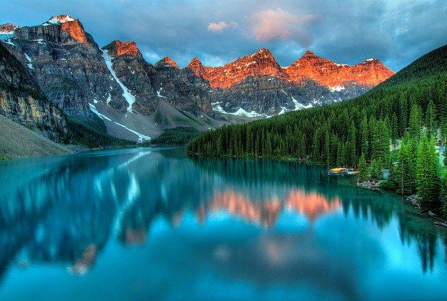 Top 10 des choses à voir et à faire au cours d'un voyage au Canada