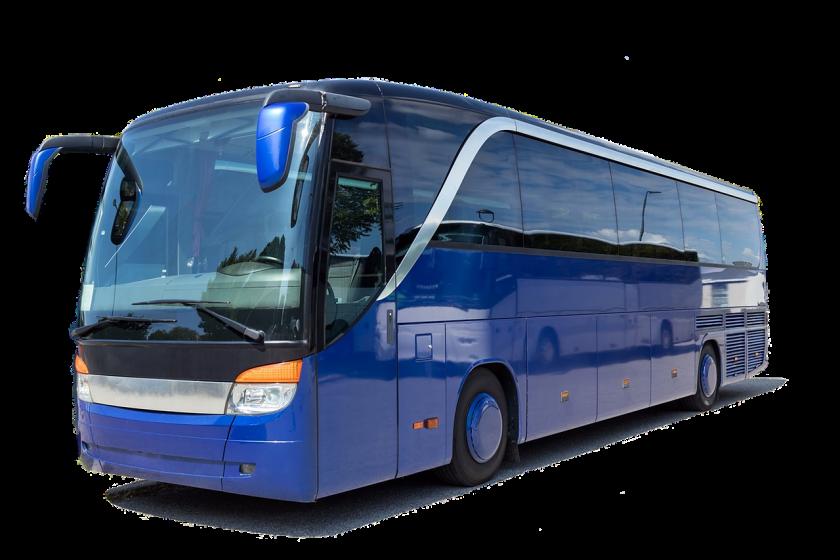 Bus ou train, quel moyen de transport choisir pour ses vacances ?