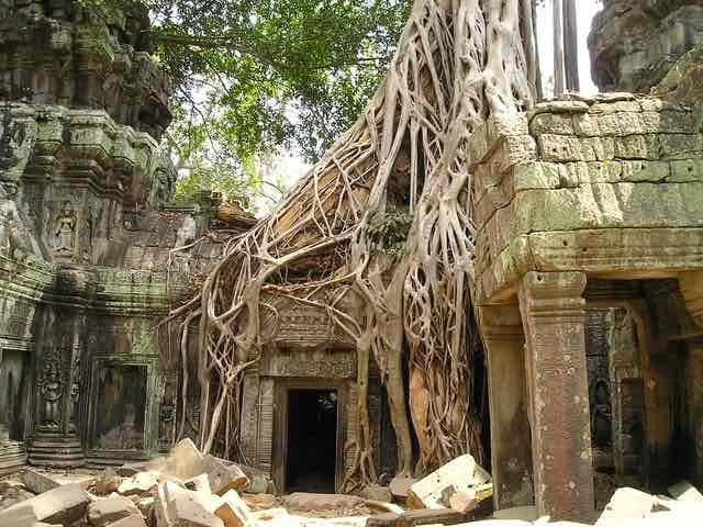 Ce que vous ne devez pas manquer lors d'un premier voyage au Cambodge