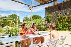 Vos vacances en camping en France