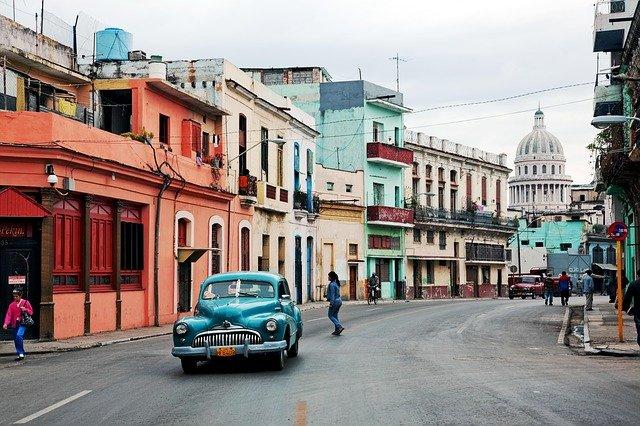 Cuba, une des destinations privilégiées par les touristes dans les Caraïbes