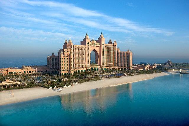 3 expériences de luxe à faire à Dubaï lors d'un séjour au Moyen-Orient