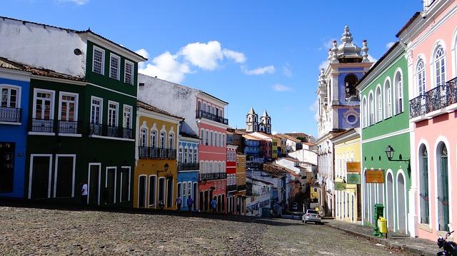 Budget pour un voyage au brésil