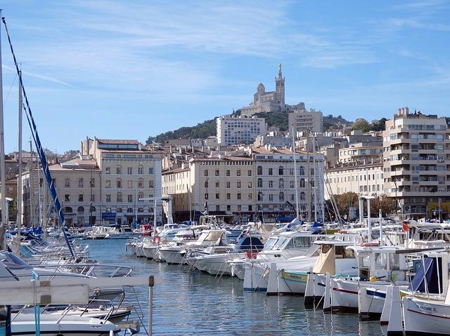 Organiser un weekend en Provence