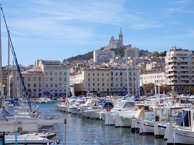 Marseille, un endroit incontournable pour un weekend en amoureux