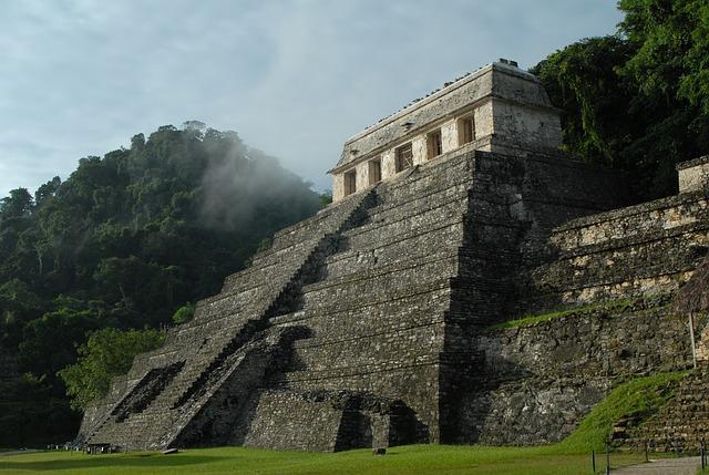 vacances au coeur du Mexique