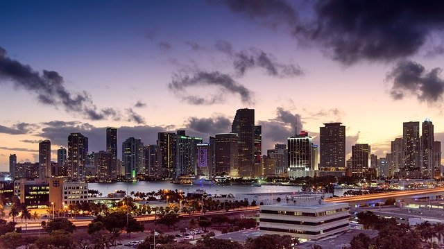 Les meilleurs mois pour visiter Miami