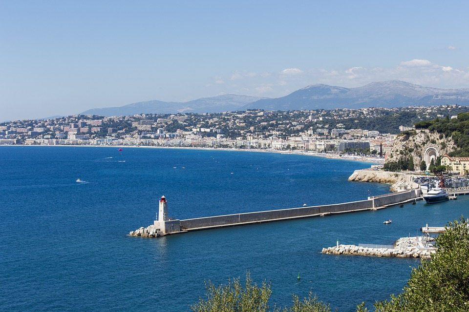 Les choses à ne pas manquer sur la Côte d'Azur
