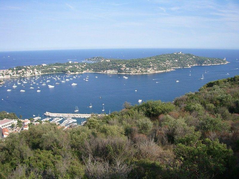 Une balade en mer l'esprit libre à Beaulieu