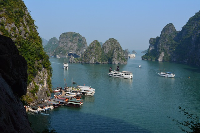 Séjour au Vietnam : découvrir le Dragon de l'Asie