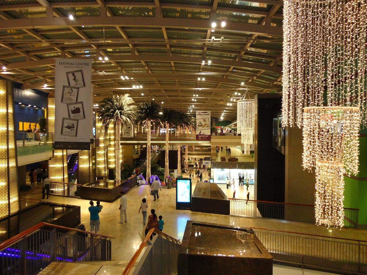 Shopping à Dubaï : dans quels quartiers trouver le bonheur ?