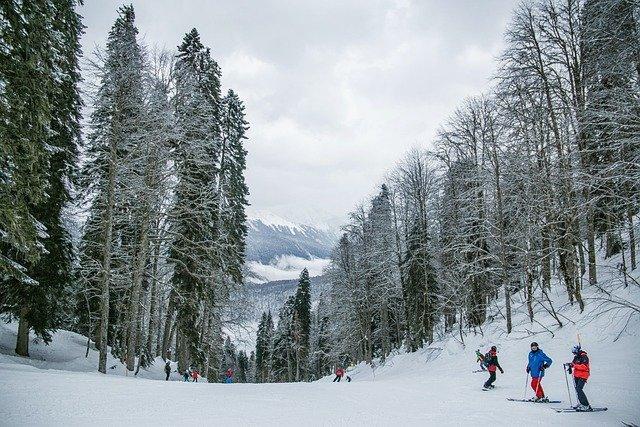 Vacances d'hiver, un séjour réussi dans les stations Françaises