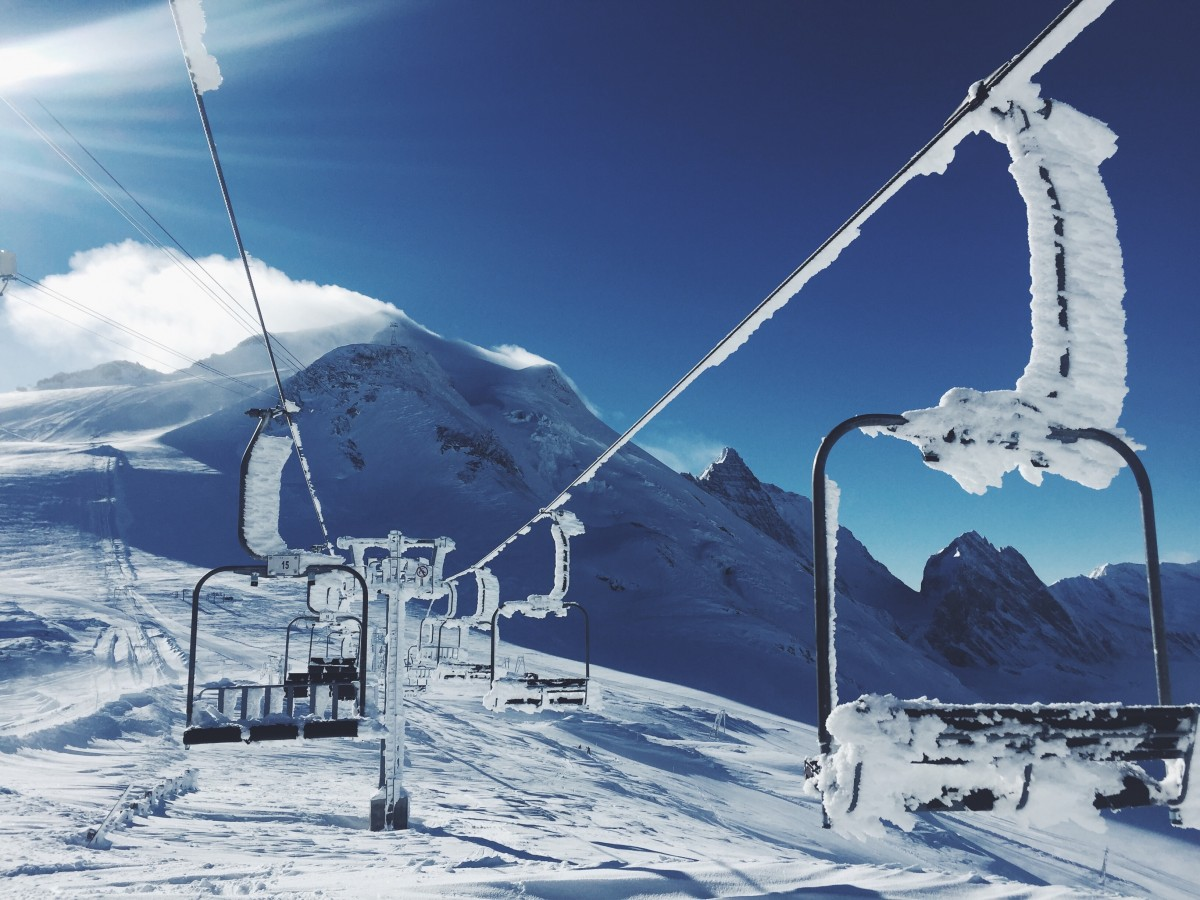 Quelle est la station de ski idéale pour les vacances d'hiver ?