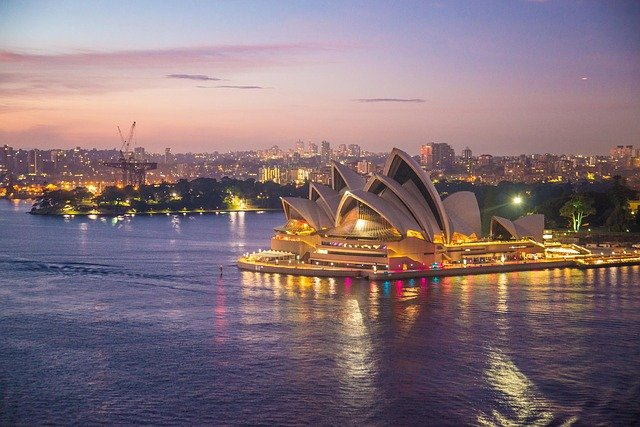 Séjourner en Australie