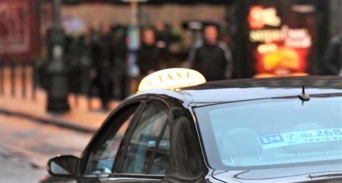 Taxi Nice fait de vous le client roi !