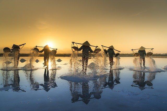 2 villes à ne pas manquer au Vietnam