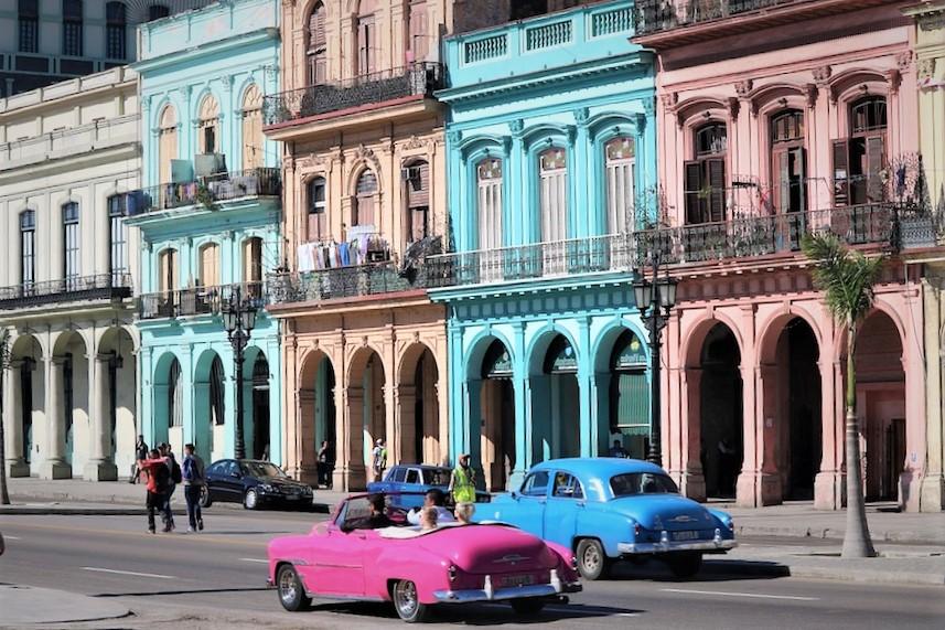La tarjeta de turista, le visa d'entrée pour un séjour touristique à Cuba !