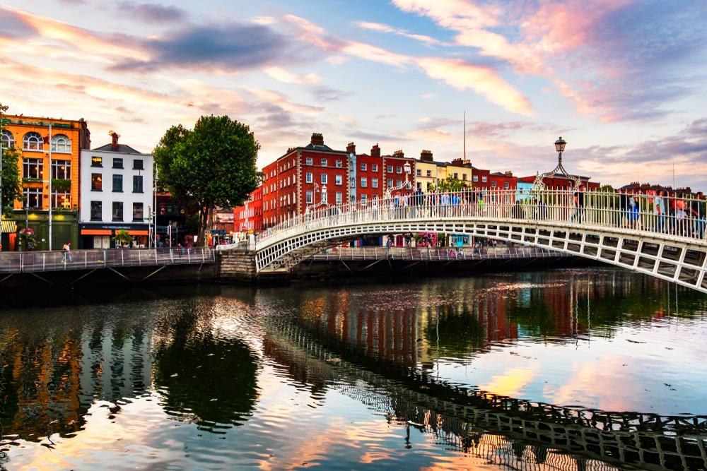 Voyage à Dublin: comment se faire indemniser un vol retardé ou annulé ?