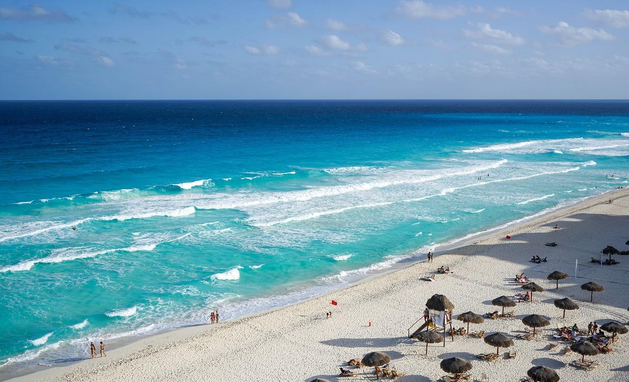 Vacances au soleil au Mexique : 3 destinations incontournables