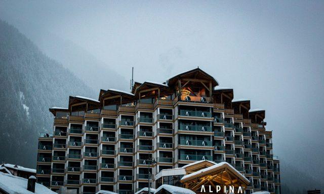 Louer un appartement pour un séjour au calme à Chamonix