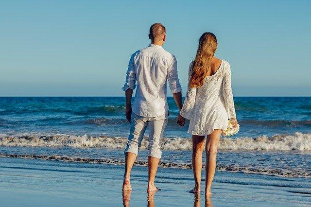 10 destinations à faire en amoureux
